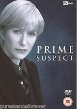PRIME SUSPECT 1 (R2 DVD) (Helen Mirren/Tom Bell/John Benfield)