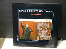 """MAXI 12"""" FRANKIE GOES TO HOLLYWOOD Two tribes 880065 1"""