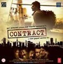 CONTRACT - NEW BOLLYWOOD SOUNDTRACK CD - FREE UK POST