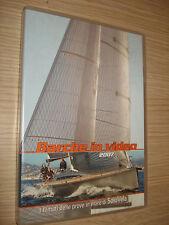 DVD BARCOS EN VIDEO 2007 PELÍCULAS DELLE EVIDENCIA EN EL MAR SOLOVELA