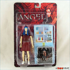 Angel Shells Illyria 6-inch Buffy action figure BTVS by Diamond Select Toys
