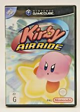 Kirby Air Ride (Nintendo GameCube PAL) COMPLETE