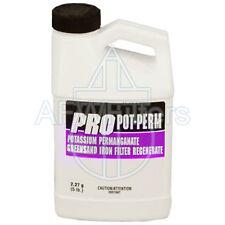 Pro Potassium Permanganate KMnO4 (6 - 5 lb bottles)