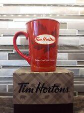 Tim Hortons #011 Mug