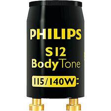 Philips Celo S 12 Starter Solarium Röhre S12 Sonnenbank