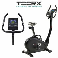 TOORX BRX 100 HRC Chrono Line Cyclette elettromagnetica con ricevitore wireless
