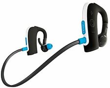 BlueAnt Exercise Waterproof Wireless Bluetooth Headphones Earphones Smartphone
