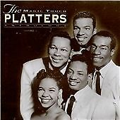The Platters - Magic Touch (An Anthology, 1992)