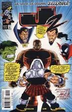 J2 (Sept 99) - Son of Original Juggernaut & the Defenders