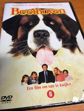 BEETHOVEN 1 ( FILM ) : SEALED - SOUS BLISTER - NL / FR DVD