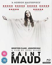 Saint Maud (UK IMPORT) BLU-RAY NEW