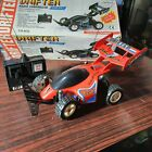 drifter radio controlled 1/24 scale car vintage