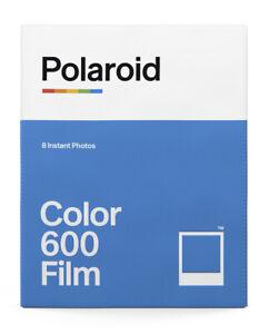 Polaroid 600 Farbfilm - 8 Stück, 10,7x8,8cm