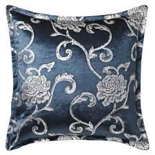 Floral Velvet Pillow Cases