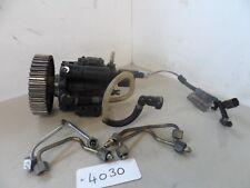 Peugeot 307 2.0 HDI Diesel Siemens High Pressure Fuel Pump 9636818480