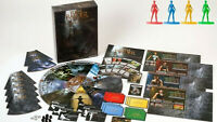 TOMB RAIDER - THE BOARD GAME gioco da tavolo INGLESE