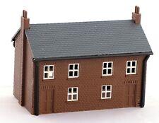 marron brique maison - Kestrel Design gmkd01 - N bâtiment plastique KIT