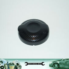 Mini Cooper S + SD + JCW F55 F56 F57 Tankdeckel Tankklappe Cover Carbon