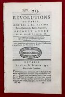 Amis des Noirs 1790 Esclavage Guer Morbihan Marat Corse Lusignan Fauchet Haïti