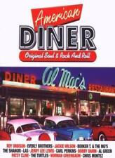 American Diner.