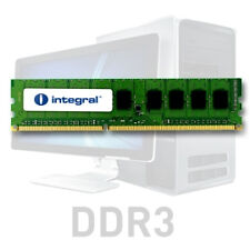 integral IN3T2GEZBIX (PC3-10600 (DDR3-1333), DDR3 SDRAM, 1333 MHz, DIMM 240-pin…