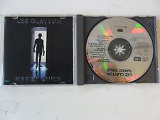 Lee Clayton - Naked Child - First Pressing CD  - Capitol EMI 564-7917462