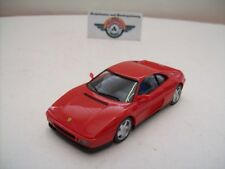 Ferrari 348 tb, Rot, 1989, Herpa (Made in Germany) 1:43