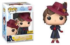 FUNKO POP! Disney - Mary Poppins with umbrella #470 - Hot Topic