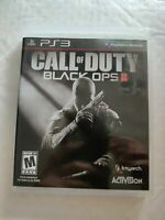 Call Of Duty Black Ops 2 II (Sony Playstation 3 PS3) Complete