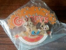 Goofy's Mystery Tour Disney Pin Limited Edition