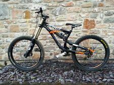 High Specification Down Hill Mountain Bike - KTM Aphex Frame