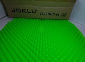 Joklu Gel Seat Cushion  NIB S7