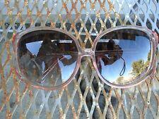 1970 womens eyeglasses oversized MTA Pro Pink 80s Frames R.O.C Taiwan sunglasses