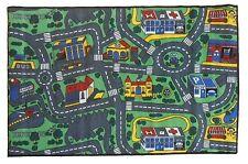 Markenlose Teppiche und Matten für Jugendzimmer