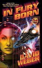 In Fury Born [2] [Fury Series]