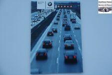 BMW Zusatz Betriebsanleitung Assist DE E46 E83 E53 E85  01400011818