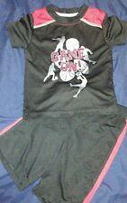 Healthtex Boy's Sports 2 Piece Outfit, Size 24 Months