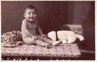 ISTRIA - POLA - RARA E INTERESSANTE FOTOGRAFIA - 1931