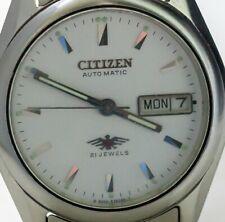 Orologio Citizen Automatico G N-4 W-S Anno di produzione 1970 /79