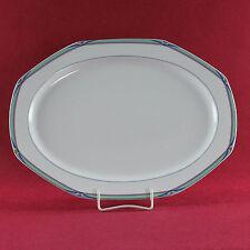 Platte oval 30 cm Seltmann Weiden Octa Wings *Neu*