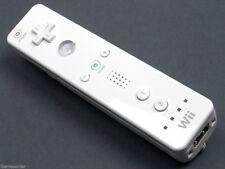 Original Nintendo Wii Remote Controller/control remoto-blanco (defectos ópticos