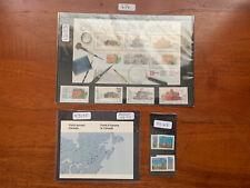 Canada 1983-1987 (Various Blocks,M/S,Sets,Singles) All MNH (474)