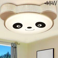 48W Led Deckelampe Led Deckenleuchte Kinderzimmer Beleuchtung Kinderleuchte Warm