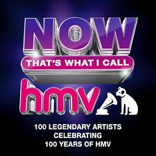More details for now that's what i call hmv (now) cd box set