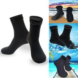 1 Paar Neoprensocken Tauch Socken Tauchen Schwimmen Socken Wassersport Strümpfe