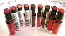 Revlon Colorstay Ultimate Suede Lipstick ❤ Pick a Colour! ❤ Buy 5 & Get 1 FREE