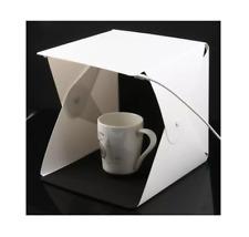 Retailmnl Light Room Photo Box Studio 20cm Photography LED Lighting Tent