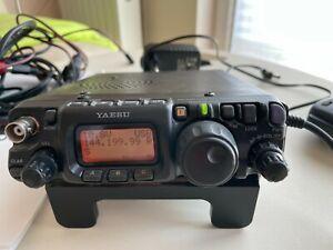 Transceiver Yaesu FT 817