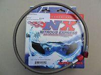 Nitrous Express 40041-00 4150 50-200 HP 4-BBL Hitman Plus Plate System