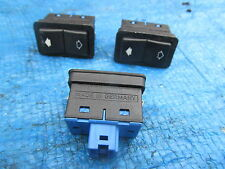 8368932 ELECTRIC WINDOW SWITCH BUTTON from E39 BMW 523i SE 1997 e38